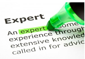 the-subject-matter-expert-advantage
