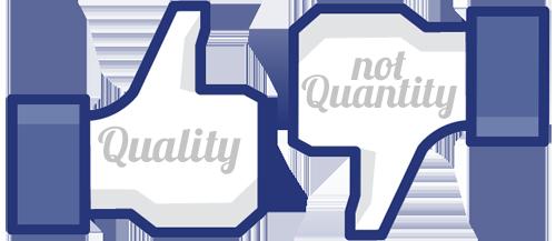 social-media-quality-v-quantity